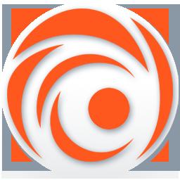 Paintstorm Icon